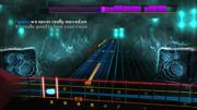 Rocksmith: All-new 2014 Edition - Hinder: Lips of an Angel Screenshot