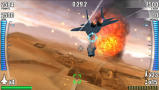 After Burner: Black Falcon Screenshot