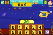 Astromat: Mental math with Pipo Screenshot