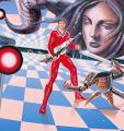 Space Harrier II Other