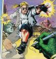 Comix Zone Other
