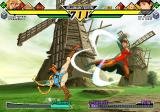 Capcom vs. SNK 2: Mark of the Millennium Screenshot