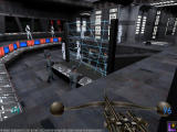 Star Wars: Jedi Knight II - Jedi Outcast Screenshot