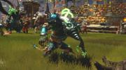 Blood Bowl II: Underworld Denizens Screenshot