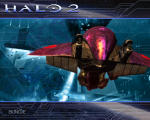 Halo 2 Wallpaper Ghost Chase - E3 2003