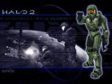 Halo 2 Wallpaper Master Chief & ODSTs