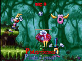 Rayman Gold Screenshot