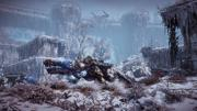 Horizon: Zero Dawn - The Frozen Wilds Screenshot