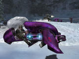 Halo: Combat Evolved Screenshot