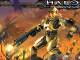 Halo: Combat Evolved Wallpaper Halo : The Flood