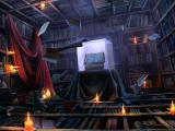 Dark Dimensions: City of Fog (Collector's Edition) Screenshot