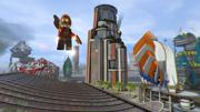 LEGO Marvel Super Heroes 2 Screenshot