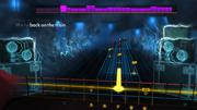 Rocksmith: All-new 2014 Edition - The Pretenders: Back on the Chain Gang Screenshot
