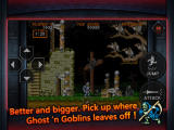 Ghouls 'N Ghosts Other