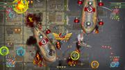 Aces of the Luftwaffe: Squadron Screenshot