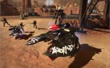 Warhammer 40,000: Dawn of War II - Retribution - Ulthwe Wargear DLC Screenshot