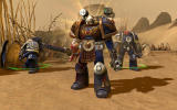 Warhammer 40,000: Dawn of War II - Retribution - Ultramarines Pack Screenshot