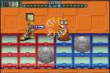Mega Man Battle Network 2 Screenshot