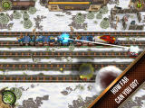 Lionel Battle Train Screenshot