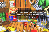Donkey Kong Country 2: Diddy's Kong Quest Screenshot