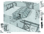 Tom Clancy's Rainbow Six: Rogue Spear Concept Art