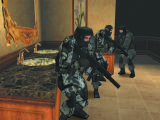 Tom Clancy's Rainbow Six: Rogue Spear Screenshot