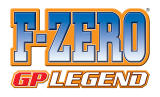 F-Zero: GP Legend Logo