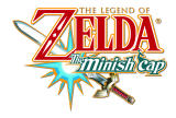 The Legend of Zelda: The Minish Cap Logo