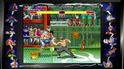 Street Fighter: 30th Anniversary Collection Screenshot