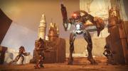 Destiny 2: Expansion 1 - Curse of Osiris Screenshot
