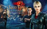 Sacra Terra: Kiss of Death (Collector's Edition) Screenshot