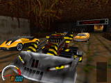 Carmageddon: Splat Pack Screenshot