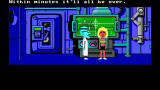 Maniac Mansion Screenshot