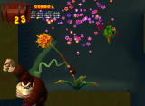 Donkey Kong: Jungle Beat Screenshot