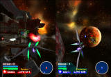 Star Fox Assault Screenshot