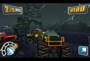 Monster 4x4 3D Screenshot