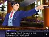 Phoenix Wright: Ace Attorney - Spirit of Justice Screenshot