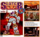 Slater Man Other DOS version trivia connection