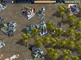 Exodus: The Last War Screenshot