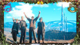 Final Fantasy XV Other