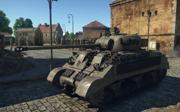 War Thunder: Royal Combined Forces Screenshot
