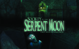 Last Half of Darkness: Society of the Serpent Moon Screenshot