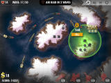 iBomber Defense Screenshot