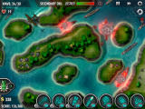 iBomber Defense: Pacific Screenshot
