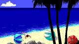 Leisure Suit Larry Goes Looking for Love (In Several Wrong Places) Screenshot