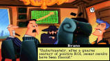 Leisure Suit Larry 5: Passionate Patti Does a Little Undercover Work Screenshot
