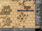 Steel Panthers III: Brigade Command - 1939-1999 Screenshot