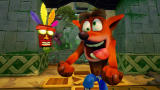 Crash Bandicoot: N. Sane Trilogy Screenshot