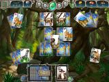 Avalon Legends Solitaire 2 Screenshot