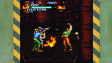 Iron Commando: Kotetsu no Senshi Screenshot